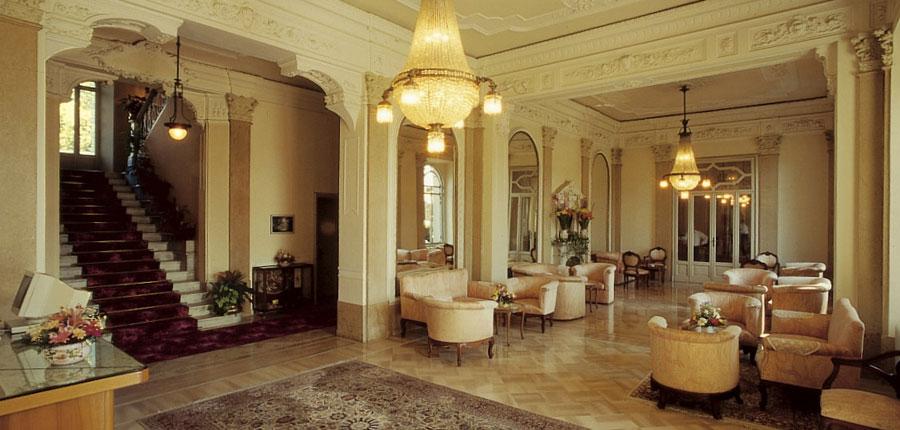 Grand Hotel Victoria, Menaggio, Lake Como, Italy - Hall.jpg